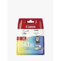 Canon CL541XL Colour Ink Cartridge