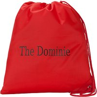 The Dominie PE Bag, Red