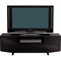 BDI Marina 8729-2/GB TV Stand for TVs up to 82, Black