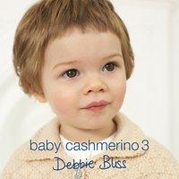Debbie Bliss Baby Cashmerino 3 Book