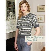 Debbie Bliss Rialto Classics Book