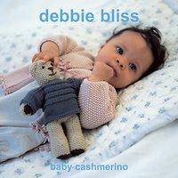 Debbie Bliss Baby Cashmerino Book