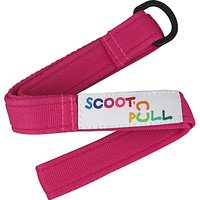 Micro Scooter Scoot n Pull, Pink
