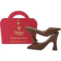 Charbonnel et Walker Milk Chocolate Handbag & Heels Set, 60g