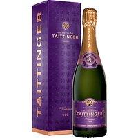 Taittinger Nocturne NV Champagne, 75cl