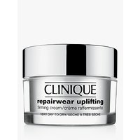 Clinique Repairwear Uplifting Firming Cream - Skin Type 1, 50ml