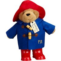 Paddington Bear with Boots