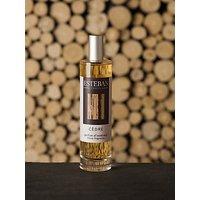 Esteban Cedre Room Spray, 100ml
