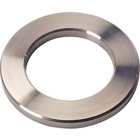 Barlow Tyrie Stainless steel Parasol Reducer Ring, 48mm