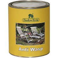 Barlow Tyrie Anti Wasp Solution 1 Litre