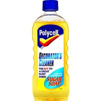 Polycell DIY Decorators Cleaner, 500ml
