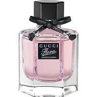 Gucci Flora Gorgeous Gardenia Eau de Toilette For Her, 50ml