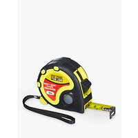 Fit For The Job DIY 5m Tape Measure