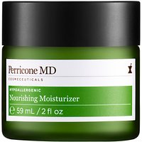 Perricone MD Hypoallergenic Nourishing Moisturiser, 59ml