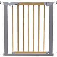 BabyDan Avantgarde Pressure Indicator Safety Baby Gate and Extensions