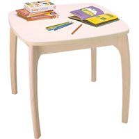 John Crane Junior Table, Rubber Wood