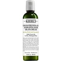Kiehl's Olive & Avocado Leave-in Oil-in-Cream, 180ml
