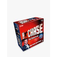 The Chase Board Game