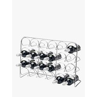 Hahn Pisa 24 Bottle Wine Racks