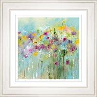 Sue Fenlon - April Showers Framed Print, 68 x 68cm