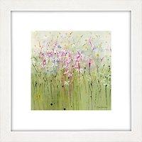 Sue Fenlon - Daisy Meadow Framed Print, 35 x 35cm