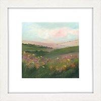 Sue Fenlon - September Walk Framed Print, 35 x 35cm