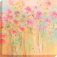 Sue Fenlon - Summer Breeze Canvas, 40 x 40cm