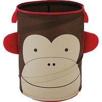 Skip Hop Pop Up Hamper, Monkey