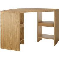 John Lewis Abacus Corner Desks, FSC-Certified