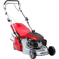Mountfield SP465R 46cm Self-Propelled Petrol Rear Roller Mower