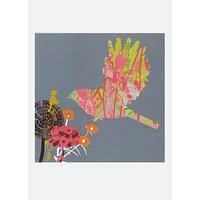House by John Lewis, Tiffany Lynch - Birdy Unframed Print, 30 x 40cm