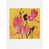 House by John Lewis, Tiffany Lynch - Two Birdys Unframed Print, 40 x 30cm