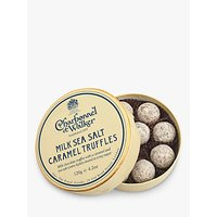 Charbonnel Et Walker Sea Salt Caramel Truffles, 120g