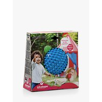 Halilit 10cm Sensory Ball, Blue