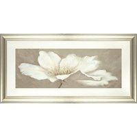 Angie Thomas - Cashmere Framed Print, 59 x 110cm