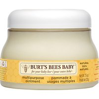 Burts Bees Baby Bee Multipurpose Ointment, 210g