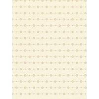 Sanderson Zari Wallpaper, Ivory, DOPWZA101