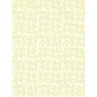 Orla Kiely House for Harlequin Small Acorn Cup Wallpaper