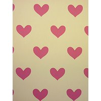 Prestigious Textiles Love Heart Wallpaper