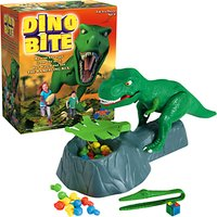Drumond Park Dino Bite Game