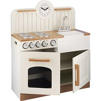 John Lewis Country Play Kitchen