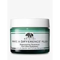 Origins Make A Difference Plus+ Rejuvenating Treatment, 50ml