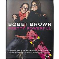 Bobbi Brown Pretty Powerful Book