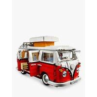 LEGO Creator 10220 VW Camper Van