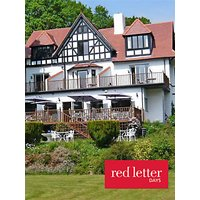 Red Letter Days Boutique Escape With Dinner For 2