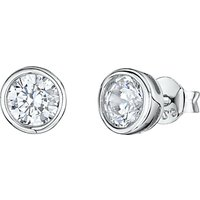 shop for Jools by Jenny Brown 7.5mm Round Stud Earrings at Shopo