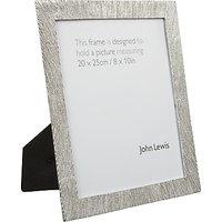 John Lewis Starlight Frame, 8 x 10 (20 x 25cm)