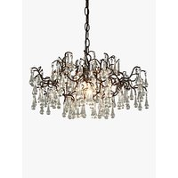 John Lewis and Partners Victoria Chandelier Ceiling Light