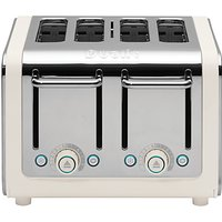 Buy Dualit Architect 4-Slice Toaster - John Lewis & Partners