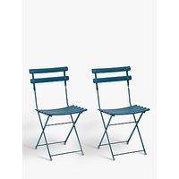 EMU Arc En Ciel Outdoor Chairs, Set of 2